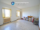 Town house with views of the hills for sale in the Abruzzo region 3
