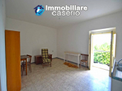 Town house with views of the hills for sale in the Abruzzo region 8