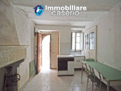 Ancient stone house with panoramic terrace for sale in Abruzzo 10