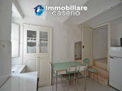 Ancient stone house with panoramic terrace for sale in Abruzzo 11