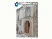 Ancient stone house with panoramic terrace for sale in Abruzzo 13