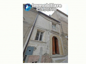 Ancient stone house with panoramic terrace for sale in Abruzzo 14