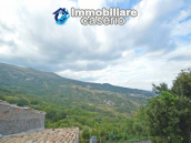 Ancient stone house with panoramic terrace for sale in Abruzzo 2