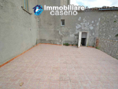 Ancient stone house with panoramic terrace for sale in Abruzzo 4