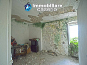 Ancient stone house with panoramic terrace for sale in Abruzzo 8