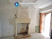 Ancient stone house with panoramic terrace for sale in Abruzzo 9