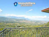 Spacious house with land for sale in Archi, the Abruzzo hills halfway between sea 11
