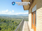 Spacious house with land for sale in Archi, the Abruzzo hills halfway between sea 12