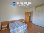 Spacious house with land for sale in Archi, the Abruzzo hills halfway between sea 13