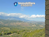 Spacious house with land for sale in Archi, the Abruzzo hills halfway between sea 14