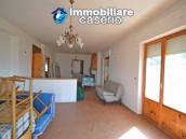 Spacious house with land for sale in Archi, the Abruzzo hills halfway between sea 15