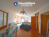 Spacious house with land for sale in Archi, the Abruzzo hills halfway between sea 16