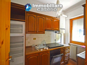 Spacious house with land for sale in Archi, the Abruzzo hills halfway between sea 17