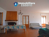 Spacious house with land for sale in Archi, the Abruzzo hills halfway between sea 18