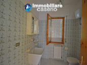 Spacious house with land for sale in Archi, the Abruzzo hills halfway between sea 19