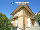 Spacious house with land for sale in Archi, the Abruzzo hills halfway between sea 2