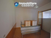 Spacious house with land for sale in Archi, the Abruzzo hills halfway between sea 20