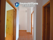 Spacious house with land for sale in Archi, the Abruzzo hills halfway between sea 21