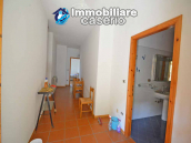 Spacious house with land for sale in Archi, the Abruzzo hills halfway between sea 4