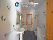 Spacious house with land for sale in Archi, the Abruzzo hills halfway between sea 5