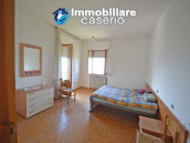 Spacious house with land for sale in Archi, the Abruzzo hills halfway between sea 7