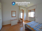 Spacious house with land for sale in Archi, the Abruzzo hills halfway between sea 8