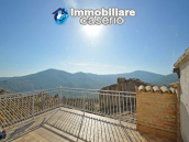 Town house for sale in San Buono, on the Abruzzo hills, 30 min from the beaches 1