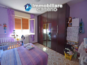 Town house for sale in San Buono, on the Abruzzo hills, 30 min from the beaches 10