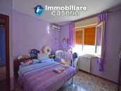 Town house for sale in San Buono, on the Abruzzo hills, 30 min from the beaches 11