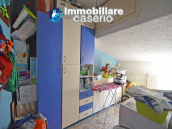 Town house for sale in San Buono, on the Abruzzo hills, 30 min from the beaches 12