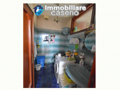 Town house for sale in San Buono, on the Abruzzo hills, 30 min from the beaches 13