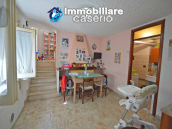 Town house for sale in San Buono, on the Abruzzo hills, 30 min from the beaches 2