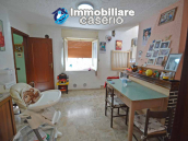 Town house for sale in San Buono, on the Abruzzo hills, 30 min from the beaches 3