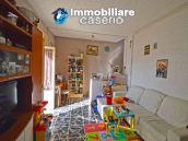 Town house for sale in San Buono, on the Abruzzo hills, 30 min from the beaches 4