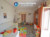 Town house for sale in San Buono, on the Abruzzo hills, 30 min from the beaches 5