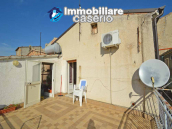 Town house for sale in San Buono, on the Abruzzo hills, 30 min from the beaches 6