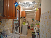 Town house for sale in San Buono, on the Abruzzo hills, 30 min from the beaches 7