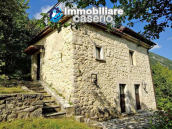 Finely farm house restored for sale in the Municipality of Pizzone, Molise Region 1