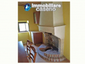 Finely farm house restored for sale in the Municipality of Pizzone, Molise Region 10