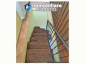Finely farm house restored for sale in the Municipality of Pizzone, Molise Region 12