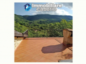 Finely farm house restored for sale in the Municipality of Pizzone, Molise Region 13