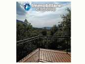 Finely farm house restored for sale in the Municipality of Pizzone, Molise Region 14