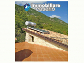 Finely farm house restored for sale in the Municipality of Pizzone, Molise Region 15