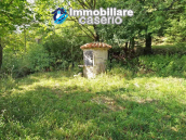 Finely farm house restored for sale in the Municipality of Pizzone, Molise Region 17