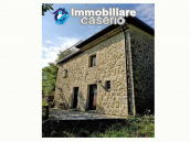 Finely farm house restored for sale in the Municipality of Pizzone, Molise Region 2