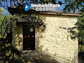 Finely farm house restored for sale in the Municipality of Pizzone, Molise Region 4