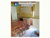 Finely farm house restored for sale in the Municipality of Pizzone, Molise Region 5