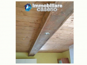 Finely farm house restored for sale in the Municipality of Pizzone, Molise Region 8