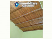 Finely farm house restored for sale in the Municipality of Pizzone, Molise Region 9