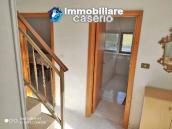Habitable semi-detached house with terrace and garden for sale in Atessa 14